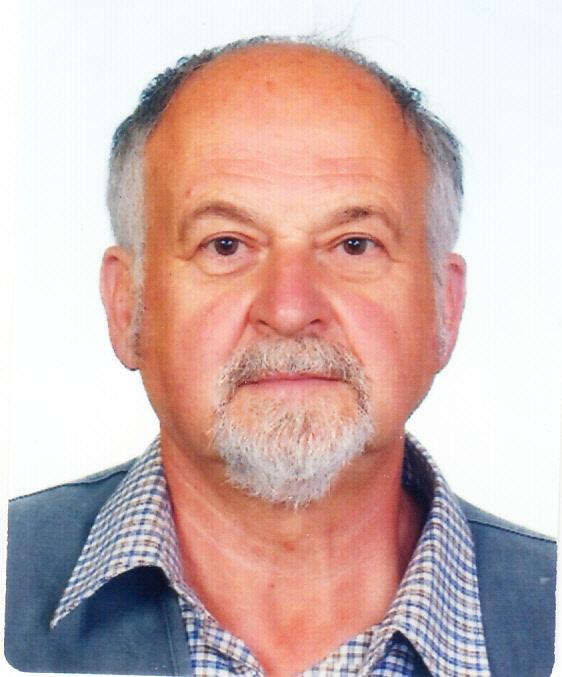 Prof. Ing. PAVEL VALÍČEK, DrSc. - první předseda ČVS